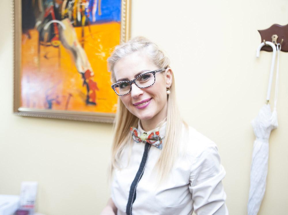 Ekspert Ślubeo.pl - Agnieszka Nortey