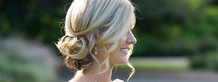 10 Pięknych Fryzur ślubnych Z Długich Włosów ślubeopl