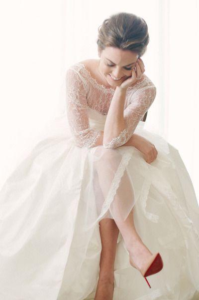 wybór idealnej sukni ślubnej