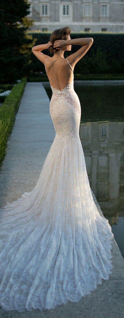 jak wybrać idealną suknię ślubną w stylu syreny