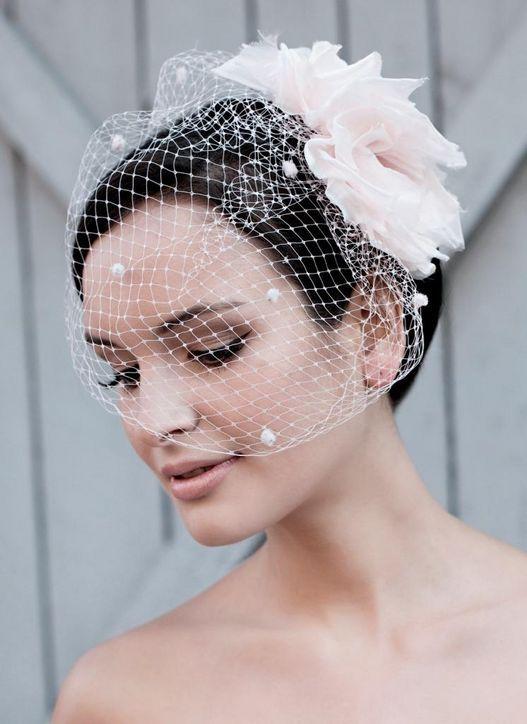 20 Pomysłów Na Fryzurę ślubną Z Krótkich Włosów ślubeopl
