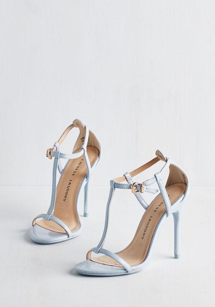 Sandałki do ślubu z paseczkami za kostkę