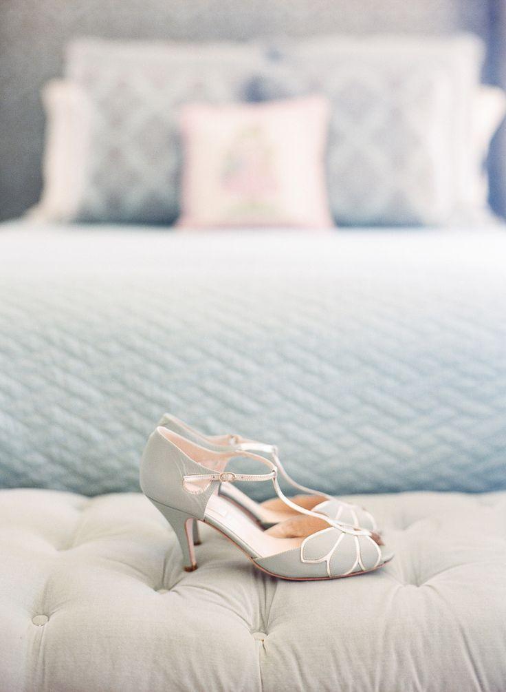 Wysokość obcasa przy butach ślubnych