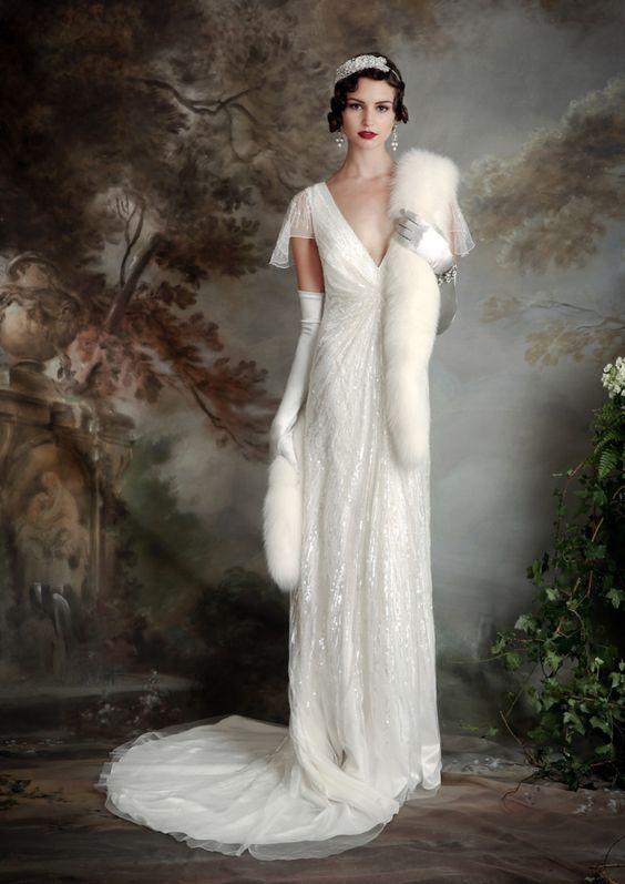 Gładkie długie rękawiczki ślubne z satyny