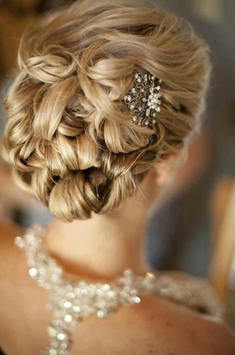 Fryzura ślubna Dla Panny Młodej Co Wziąć Pod Uwagę Przy