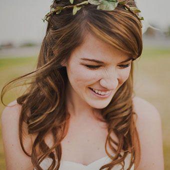 fryzura ślubna dla panny młodej a pogoda