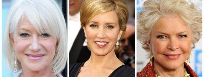 Fryzury Dla Mamy Panny Młodej I Pana Młodego Prosto Z Hollywood