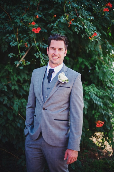 strój ślubny dla pana młodego