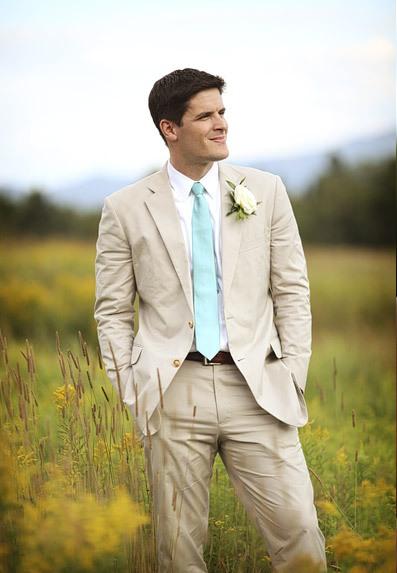 garnitur ślubny dla pana młodego