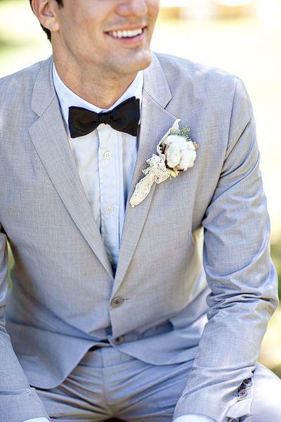 garnitur ślubny na lato