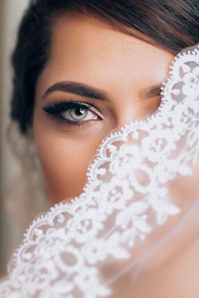 ślubne makijaże inspiracje