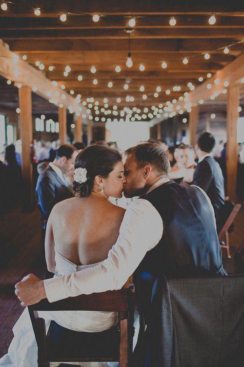 para młoda na własnym weselu