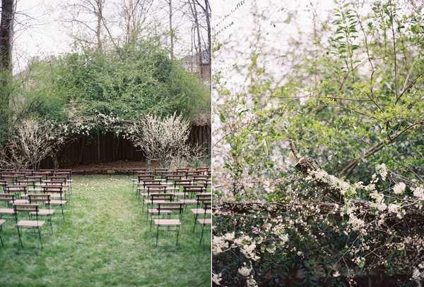 patio na ślub w plenerze