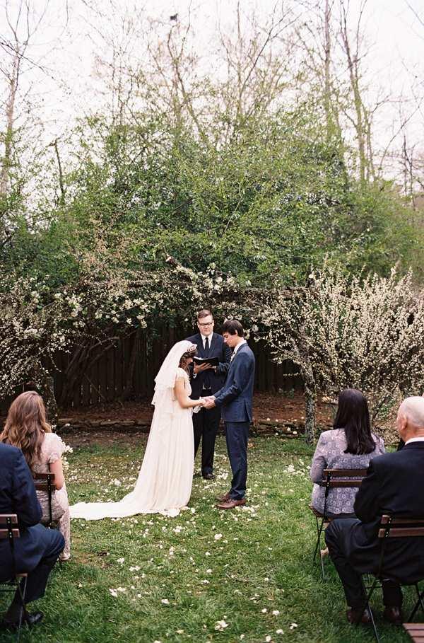 ślub w stylu toskańskim