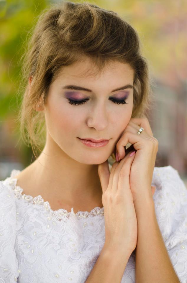 Ślubeo Ekspert radzi_Agnes_makijaż ślubny