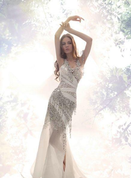 suknia ślubna kupiona