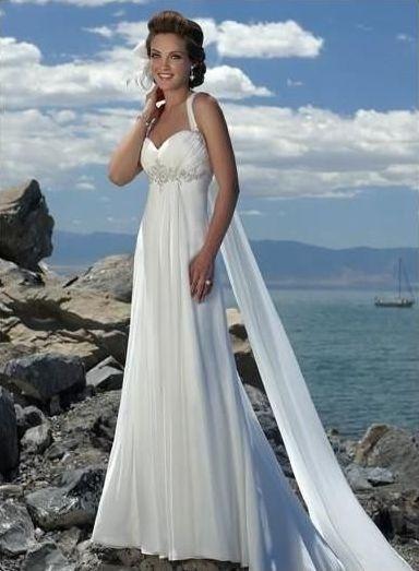 styl empire suknia ślubna