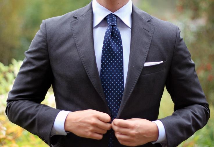 węzeł półwindsor wiązanie krawata