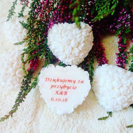 Mydełka. Podziękowanie dla gości  -  Góra Kalwaria  -  mazowieckie