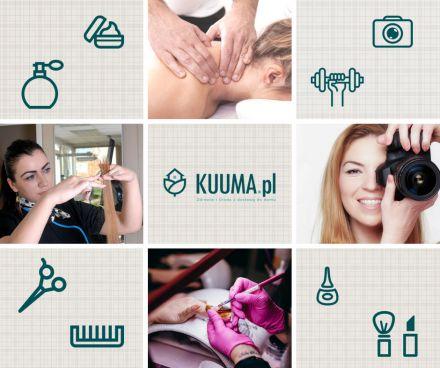 mobilne usługi kosmetyczne i fryzjerskie - Warszawa - mazowieckie